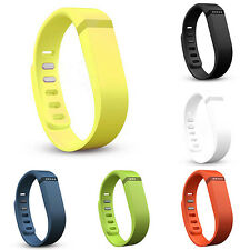 Replacement Wrist Band Wristband Strap for Fitbit Flex Bracelet Buckle Dazzling