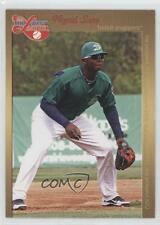 2012 Grandstand Midwest League Top Prospects #MISA Miguel Sano Beloit Snappers