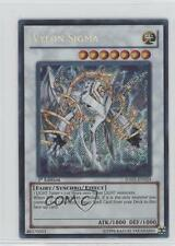 2011 Yu-Gi-Oh! Hidden Arsenal 5: Steelswam Invasion #HA05-EN024 Vylon Sigma Card