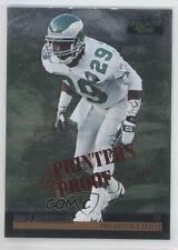 1995 Classic Pro Line Silver Printers Proof #268 Mark McMillian Football Card