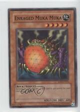2004 Yu-Gi-Oh! Soul of the Duelist #SOD-EN003 Enraged Muka YuGiOh Card