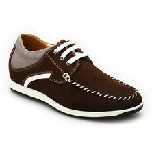 "Height Increasing Shoes 2.36"" Taller Men Elevator Shoes Tall Shoes CHAMARIPA"