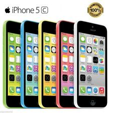 Apple iPhone 5c 4s 8/16/32GB Factory Unlocked Smartphone BOXED - GRADE A ONMF