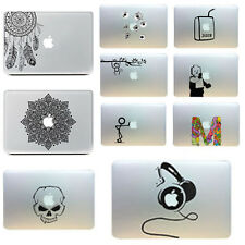 "Art Laptop Vinyl Decal Sticker Skin Cover for 2016 New Macbook Pro 13 /15"" Inch"