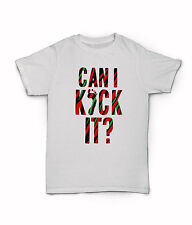 A Tribe Called Quest T Shirt - Phife Dawg Q-Tip ATCQ Can I Kick It?  New York
