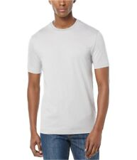 Perry Ellis Mens Feeder Stripe Graphic T-Shirt