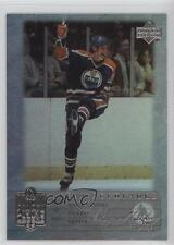 1999 Upper Deck Living Legend Great Accolades #GA3 Wayne Gretzky Edmonton Oilers