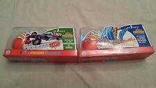 SURPRISE FERRERO MERENDERO EGGS LIMITED EDITION KINDER JOY COLLECTION CARS BOATS