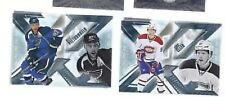 2013-14 SPx - #1 - 100 - Finish Your Set Here - WE COMBINE S/H