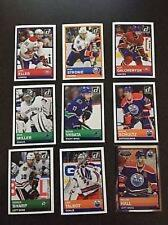 2015-16 Panini Hockey Stickers - #201 - 400 - Finish Set Here - WE COMBINE S/H