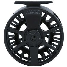 Waterworks Lamson Fly Fishing Liquid Large Arbor Fly Reel