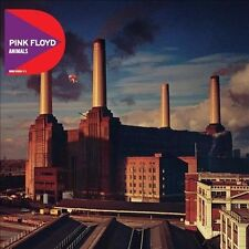Animals [Digipak] by Pink Floyd (CD, Sep-2011, EMI)