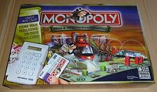 SELECTION OF REPLACEMENT SPARES FOR HERE & NOW ELECTRONIC MONOPOLY BOARD GAME