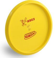 INNOVA STAR ROC3 GOLF DISC - BOTTOM STAMP DESIGN