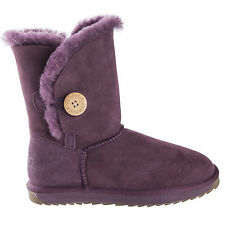 Classic One Button UGG Boot Made in Australia JUMBUCK UGG Boots size 5 to 11