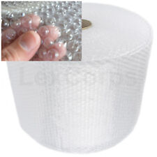 """BUBBLE + WRAP Small 12"""" Perforated - MANY SIZES Small bubbles 3/16 Protection"""