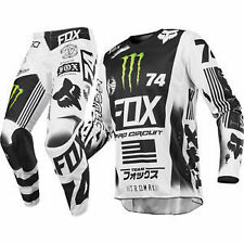 2017 FOX RACING 180 MONSTER PRO CIRCUIT SPECIAL EDITION JERSEY PANT COMBO SET