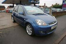 2008 Ford Fiesta 1.25 Zetec Climate 5dr