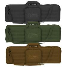 """Voodoo Tactical 15-0169 30"""" Padded Weapons Case w/Shoulder Strap Holds One Rifle"""