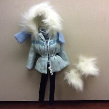 """Madame Alexander """"Sugar Mountain Ski """" Doll Outfit """"ONLY"""" Adult Collector"""