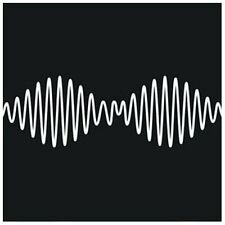 AM [Digipak] by Arctic Monkeys (CD, Sep-2013, Domino)
