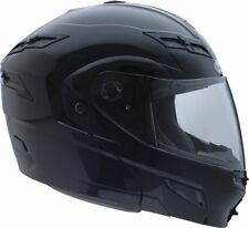 GMax GM54S Modular Snow Helmet with Electric Flip Up Shield and Built In LED