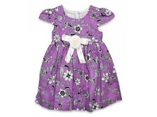 Baby Girls Paisley Dress, 0-24 months, BNWT, fully lined with net petticoat