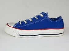 Converse All Star CT OX RADIO BLUE - Blue - 142632C - Trainers + new + Size 37,5