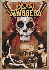 Blood Sombrero  widescreen  Billy Blair  DVD