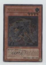 2006 Yu-Gi-Oh! Power of the Duelist #POTD-EN027.2 Alien Warrior YuGiOh Card