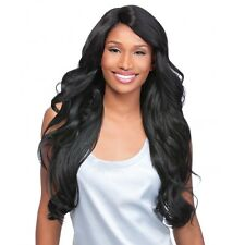 [Lace Wig] Sensationnel Empress Synthetic Hair Custom Lace Wig - LOOSE BODY