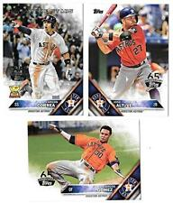 2016 Topps 65th Anniversary Edition #1 - 250 - *WE COMBINE S/H*