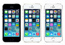 Hot Apple iPhone 6/ 5S/ 5C/4S 16-128GB GSM Unlocked Smartphone All Colors UTAR