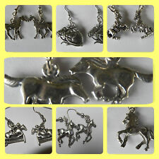 Horses, Galloping, Standing, Rearing, Jumping, Foal, Trotting Horse Equestrian