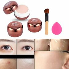 Blemish BB Cream Makeup Blemish Concealer Moisturizing Cover Foundation Cosmetic