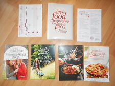 SLIMMING WORLD STARTER PACK - EXCELLENT CONDITION - 2016