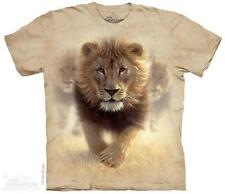 "LION ""EAT MY DUST"" CHILD T-SHIRT THE MOUNTAIN"