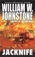 Jacknife by William W. Johnstone and J. A. Johnstone (2008, Paperback)