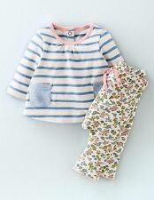 Baby & Girls NEW Ex Mini Boden Jersey Tunic/Dress Top Leggings/Trousers/Joggers