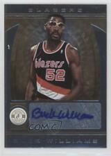 2013-14 Totally Certified Signatures Gold 227 Buck Williams Auto Basketball Card