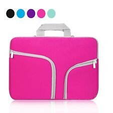 """For Macbook Pro Retina Air Case 11"""" 13"""" 15 Notebook Laptop Bag Sleeve Case Cover"""