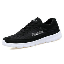 Mens Fall Big Size Fashion Running Shoes Sport Breathable Walking Casual Shoes