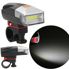 Outdoor MTB Bicycle Cycling Bike Safety Head Light+Rear Taillight Back Lamp Set