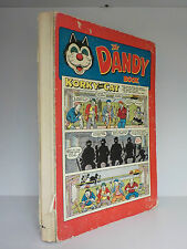 The Dandy Book (1957 Annual) (ID:633)