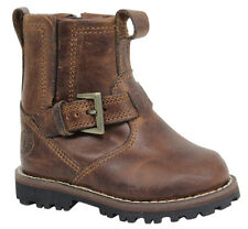 Timberland Asphalt Trail Earthkeepers EK 6 Inch Zip Up Toddlers Boots 60896 D2