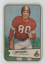 1954 Bowman #24 Don Dohoney Chicago Cardinals RC Rookie Football Card