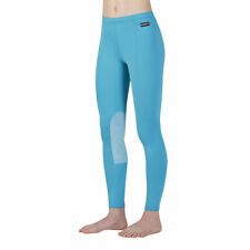Kerrits Kids Performance Riding Tights/Breeches - Marina Blue - All Sizes