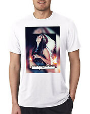 Lana Del Rey Cool Mens Stylish Sexy Indie Pop Music Live Wild Have Fun T-Shirt