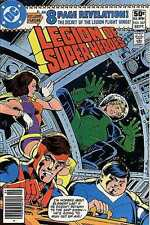 Legion of Super-Heroes (1980 series) #267 in Near Mint - condition