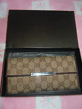 GENUINE GUCCI LADIES PURSE